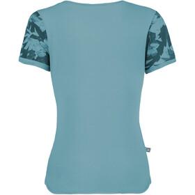 E9 Mag T-shirt Dame dust